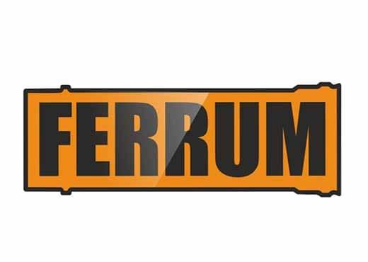 Феррум (Ferrum) производитель дымохода